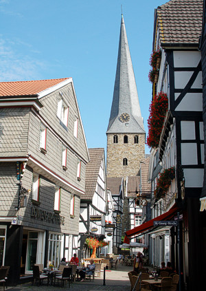 Hattingen single